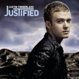 Last Night sheet music by Justin Timberlake