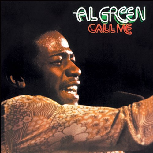 Al Green You Ought To Be With Me cover art