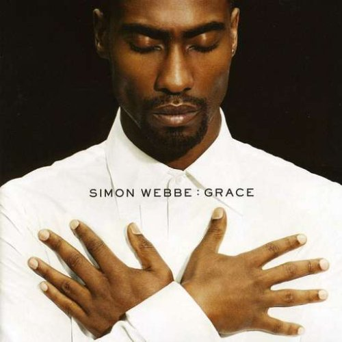 Simon Webbe Coming Around Again cover art