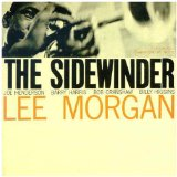 The Sidewinder sheet music by Lee Morgan