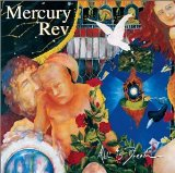 Mercury Rev:Lincoln's Eyes