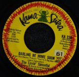 Darling, Be Home Soon sheet music by The Lovin' Spoonful