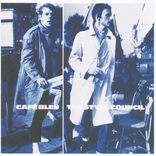 The Style Council You're The Best Thing cover art