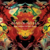 Death By Diamonds And Pearls sheet music by Band Of Skulls