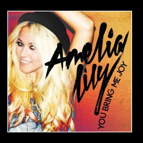 Amelia Lily You Bring Me Joy cover art