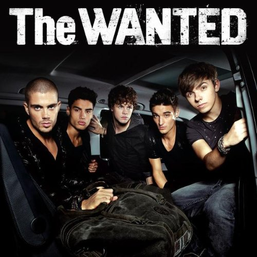 The Wanted All Time Low cover art