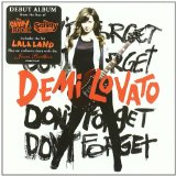 Don't Forget sheet music by Demi Lovato