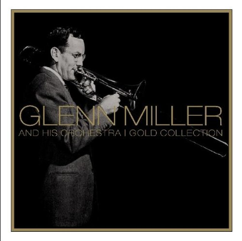 Glenn Miller & His Orchestra At Last cover art
