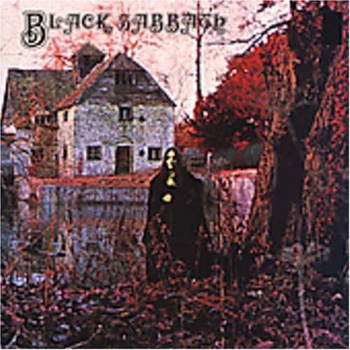 Black Sabbath N.I.B. cover art