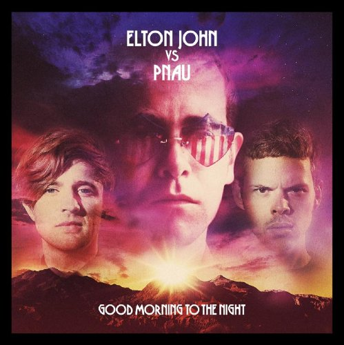 Elton John vs. Pnau Sad cover art