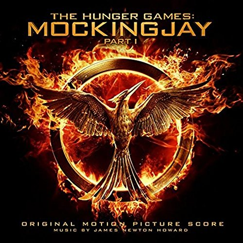 James Newton Howard The Hanging Tree (arr. Mark Brymer) cover art