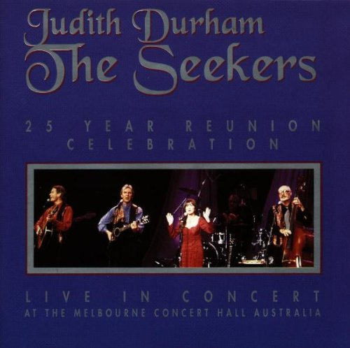 The Seekers I Am Australian cover art