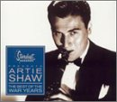Artie Shaw Frenesí cover art