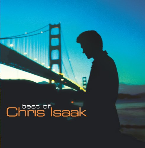 Chris Isaak Blue Hotel cover art