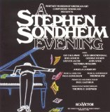 What More Do I Need? sheet music by Stephen Sondheim