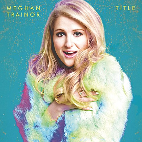 Meghan Trainor Lips Are Movin (arr. Mark Brymer) cover art