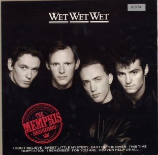 Wet Wet Wet This Time cover art