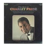 Charley Pride:All I Have To Offer You Is Me