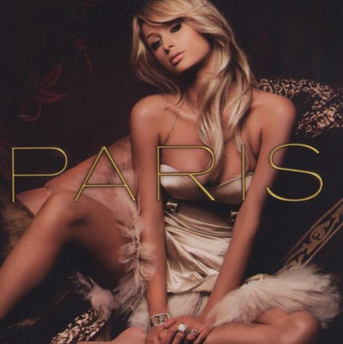Paris Hilton Stars Are Blind cover art