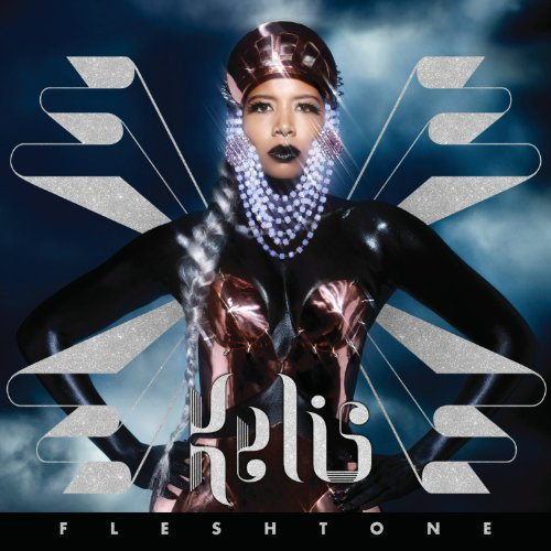 Kelis 4th Of July (Fireworks) cover art