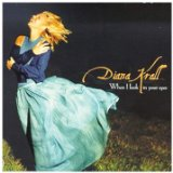 Devil May Care sheet music by Diana Krall