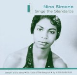 Ev'ry Time We Say Goodbye sheet music by Nina Simone