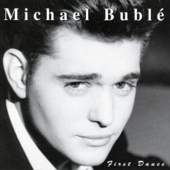 Michael Buble I've Got You Under My Skin cover art