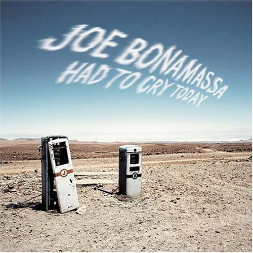 Joe Bonamassa Never Make Your Move Too Soon cover art