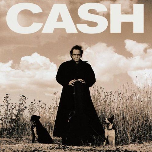 Johnny Cash Thirteen cover art
