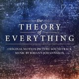 The Wedding (from 'The Theory of Everything') sheet music by Johann Johannsson