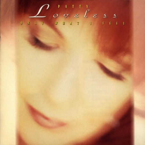 Patty Loveless How Can I Help You Say Goodbye cover art
