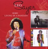 More Than I Can Say sheet music by Leo Sayer