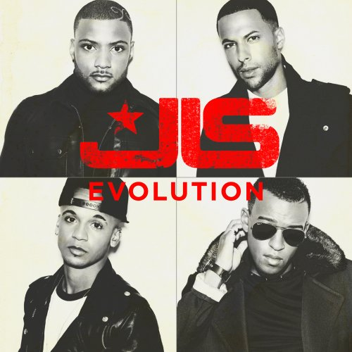 JLS The Hottest Girl In The World cover art