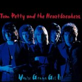 Listen To Her Heart sheet music by Tom Petty And The Heartbreakers