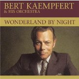 Wonderland By Night sheet music by Bert Kaempfert