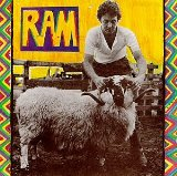 Ram On sheet music by Paul McCartney