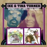 Ike & Tina Turner:Nutbush City Limits