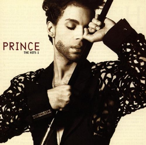 Prince Pink Cashmere cover art