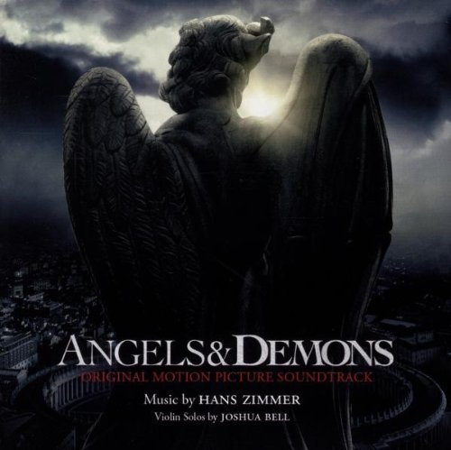 Hans Zimmer God Particle cover art