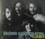 Walk On The Water sheet music by Creedence Clearwater Revival