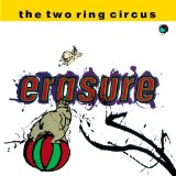 The Circus sheet music by Erasure