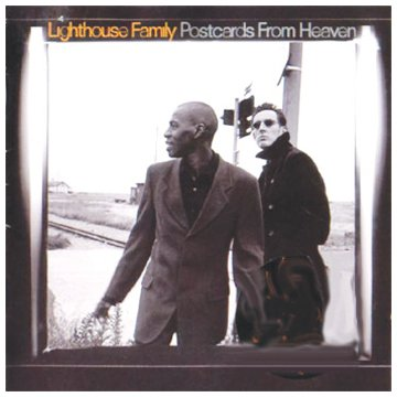 The Lighthouse Family Lost In Space cover art