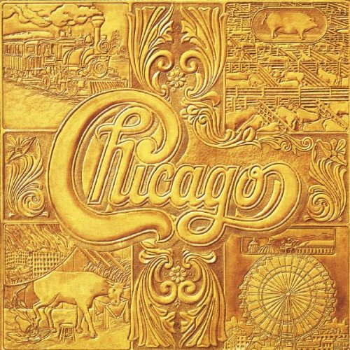 Chicago (I've Been) Searchin' So Long cover art