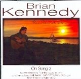 Carrickfergus sheet music by Brian Kennedy