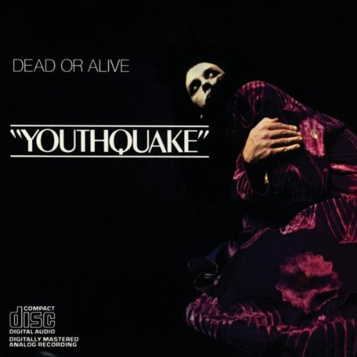 Dead Or Alive You Spin Me Round (Like A Record) cover art