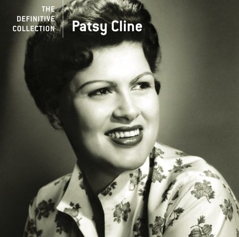 Patsy Cline It Wasn't God Who Made Honky Tonk Angels cover art