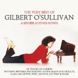 Gilbert O'Sullivan:All They Wanted To Say