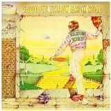 Goodbye Yellow Brick Road sheet music by Elton John