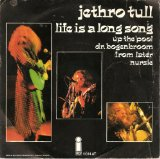 Life Is A Long Song sheet music by Jethro Tull