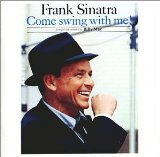On The Sunny Side Of The Street sheet music by Frank Sinatra